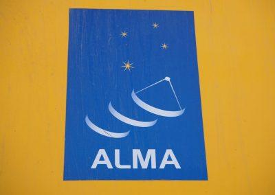 Willkommen in ALMA!