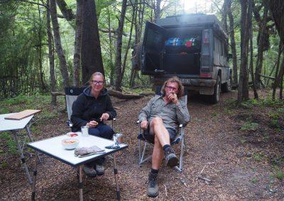 Babs und Horst aus Stuttgart