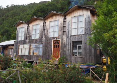 Das schönste Haus im ganzen Dorf, fanden wir.