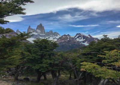 Auch das ein sehr schönes Bergmassiv…