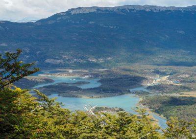 Wandern im Nationalpark eröffnet spekatuläre Aussichten…