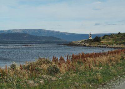 …bis zu Fjorden.