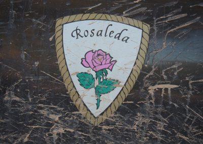 Willkommen in Rosaleda!