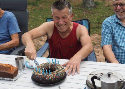…anlässlich des 63. Geburtsgages von Karlheinz.