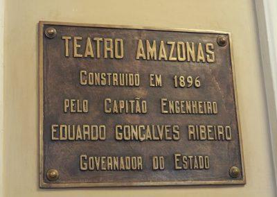 Es wurde 1896 erbaut.