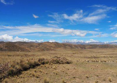Und dann ging es weiter Richtung Bolivien.