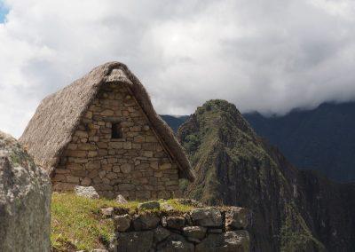 Haus der Wachmänner