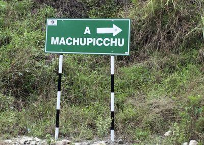 Sagenumwobenes Machu Picchu