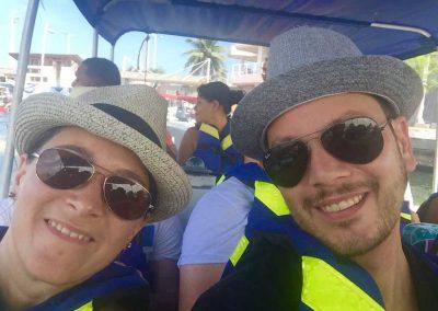 Ausflug nach Playa Blanca