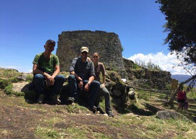 Karlheinz, Hifi und Caro