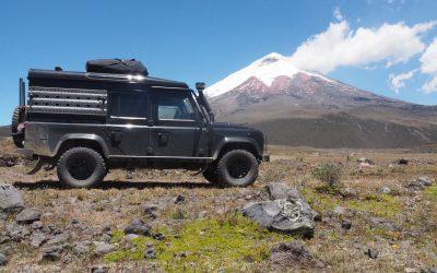 Oh du schönes Ecuador