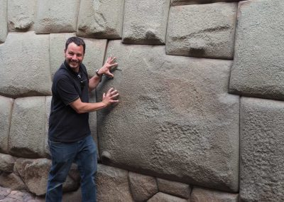 Uiuiui Hifi! Diesen 12-eckigen Stein darf man NICHT berühren!!!